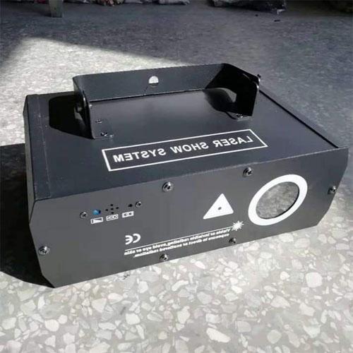 Đèn laser 3d LCC09