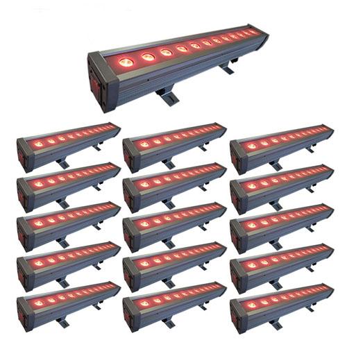 Đèn LED treo tường 12x4W ngoài trời