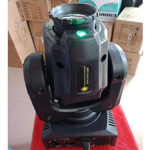 Đèn moving 30w laser