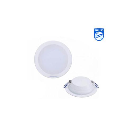 Đèn LED Âm Trần Philips 10W DN027B 10W/D125