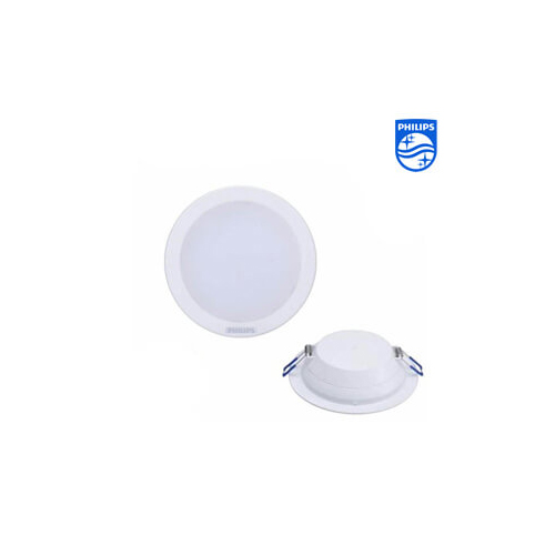 Đèn LED Âm Trần Philips 7W DN027B 7W/D90