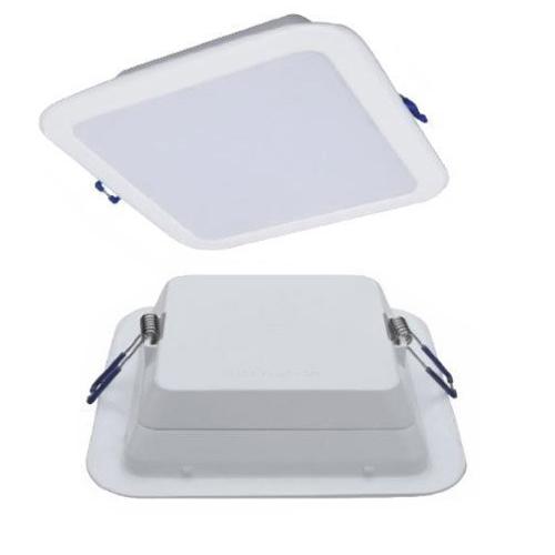 Đèn led âm trần vuông 7W L100 DN027B LED6 G2 Philips