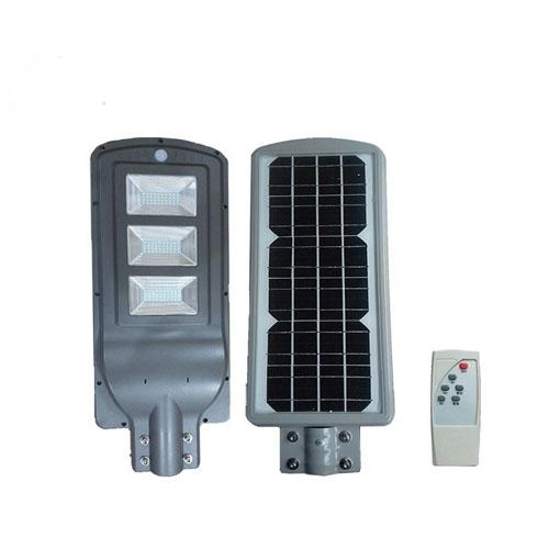 Đèn năng lượng mặt trời liền thể 90 W - 02