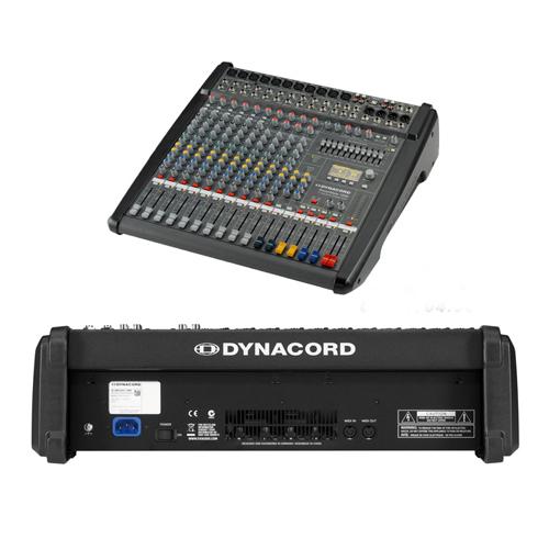 MIXER DYNACORD CMS-1000