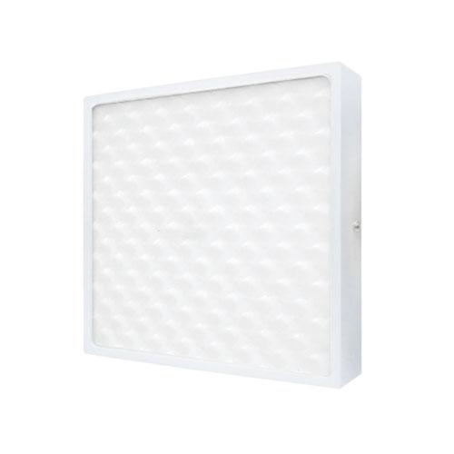 ĐÈN LED PANEL VUÔNG MẶT 3D ELT8003S/12W
