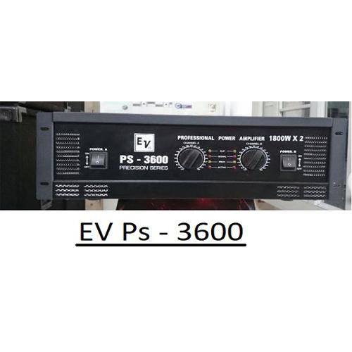 Cục đẩy Ev 3600 công suất lớn