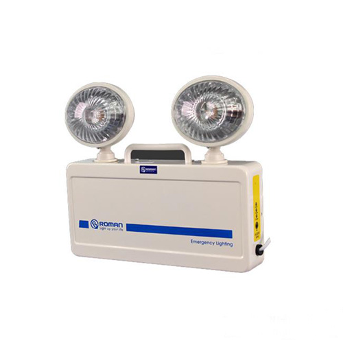 Đèn sự cố Roman 2W EXL6005L