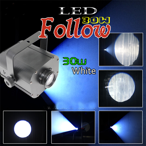 Đèn Follow mini 30w LED
