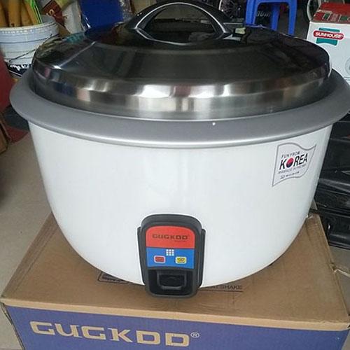 Nồi cơm điện công nghiệp CUCKOO GK-3000