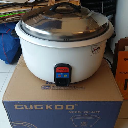 Nồi cơm điện công nghiệp Cuckoo gk-3800