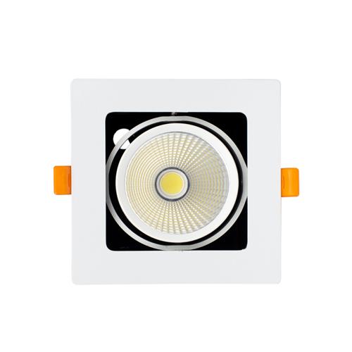 ĐÈN LED SPOTLIGHT ĐƠN 10W