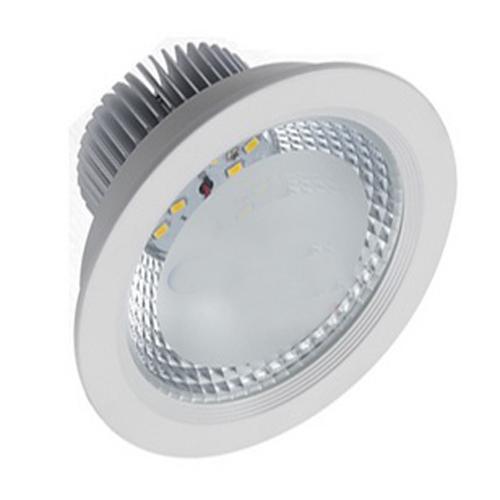 Đèn LED âm trần 12w ánh sáng tỏa Gsun - GT-L1001-50