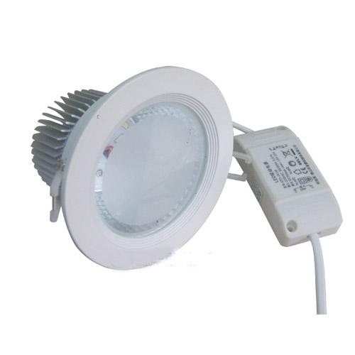 Đèn LED downlight Gsun 9W ánh sáng tỏa GT-LT201-40