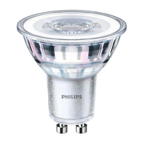 Bóng đèn chiếu điểm Philips Master LED spotMV VLE D 5-50W GU10 830 36D