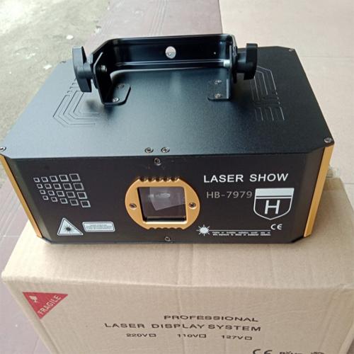 Đèn laser HB-7979