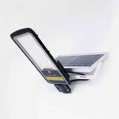 Đèn đường năng lượng mặt trời JD-198 80W