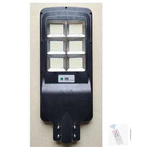 Đèn năng lượng mặt trời liền thể JINDIAN 100W, JD-7100
