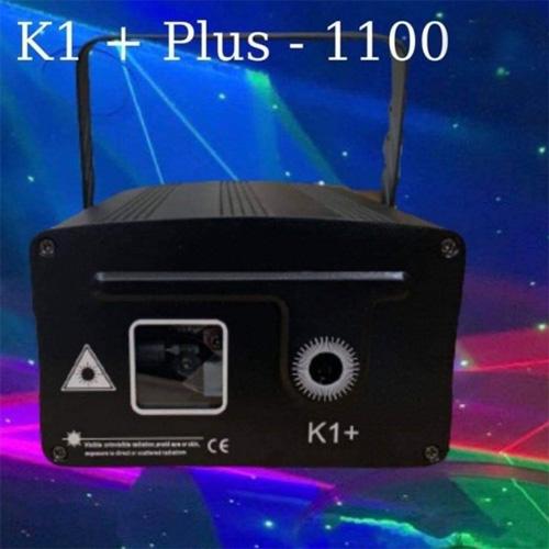 Đèn laser K1+Plus-1100 hu