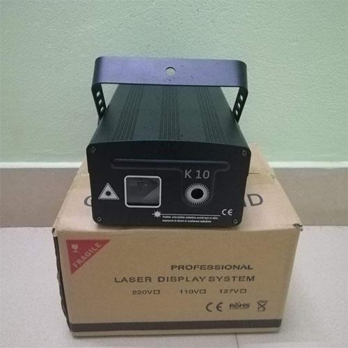 Đèn laser K10N