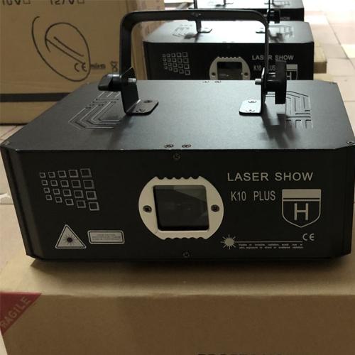 Đèn laser K10 Plus