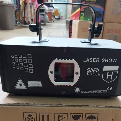 Đèn laser K3808