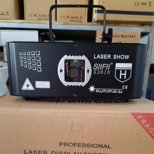 Đèn laser K3818