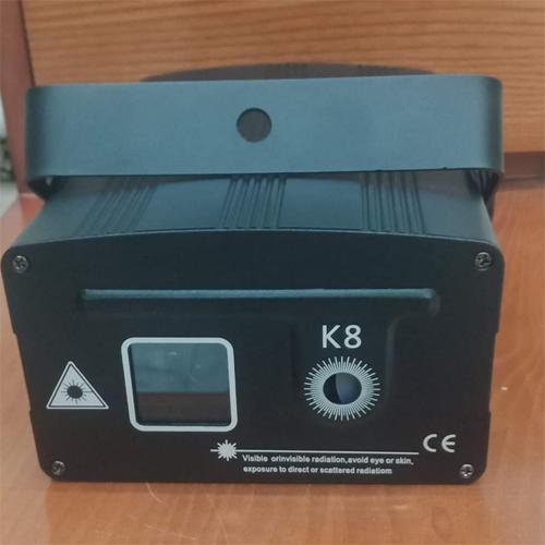 Đèn laser K8