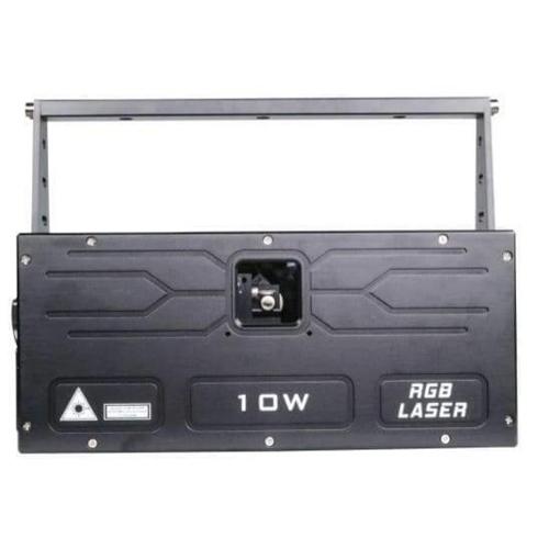 Đèn laser 10w