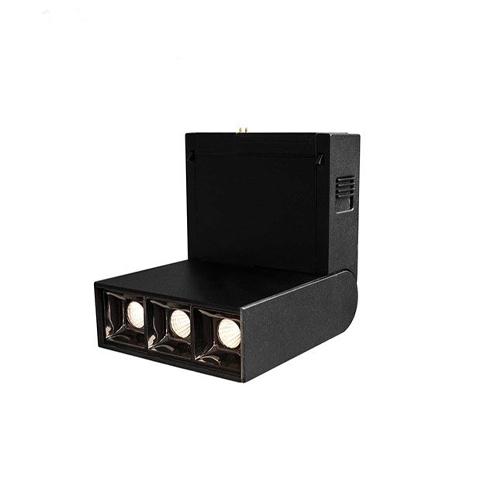 Đèn ray nam châm LCC-06C