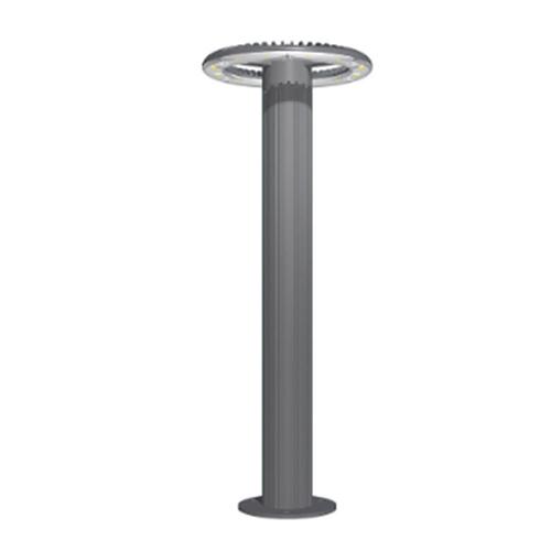 Trụ đèn nấm sân vườn thấp LCC61