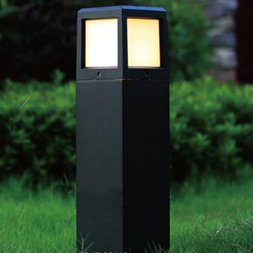 Đèn trụ sân vườn ngoài trời LCC67