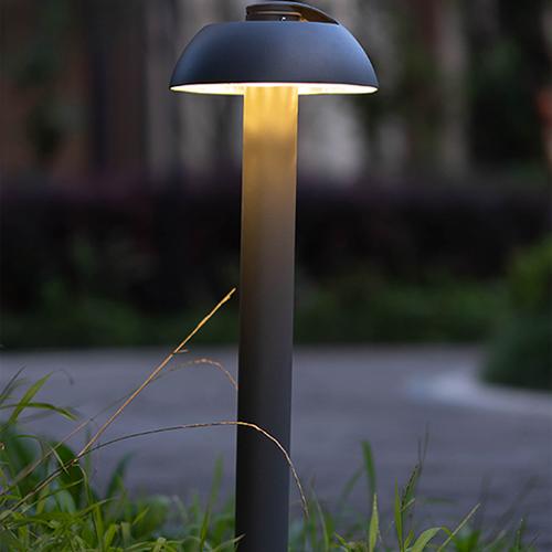 Đèn nấm sân vườn cao cấp LCC73