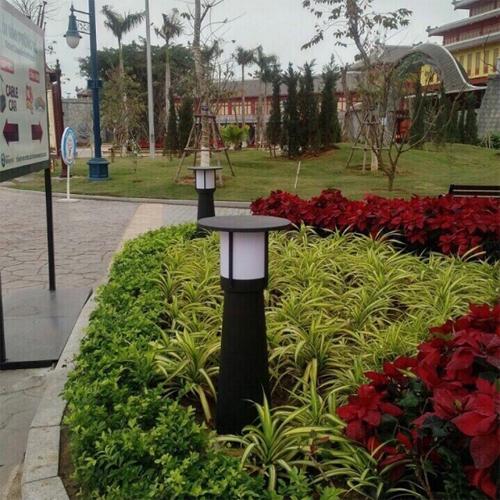 Đèn nấm trang trí sân vườn LCC81