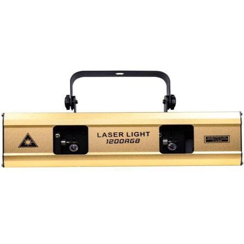 Đèn laser light 1200 RGB