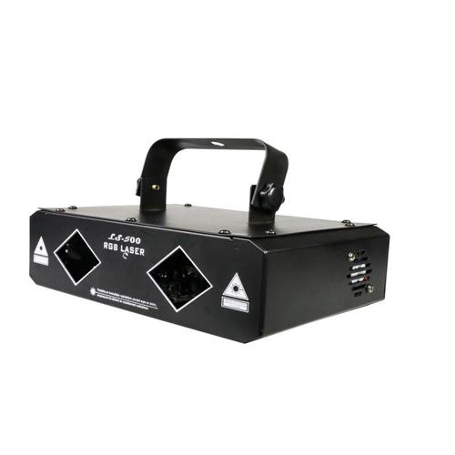 Đèn laser 2 cửa LS-500