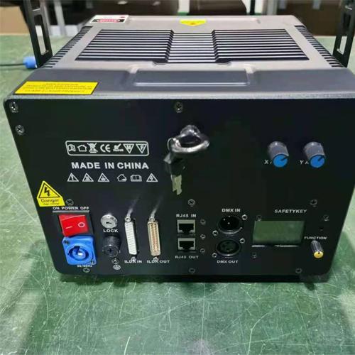 Đèn laser 8w LCC2021