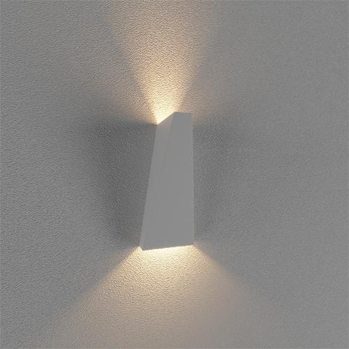 Đèn led gắn tường ngoại thất LWA919-WH