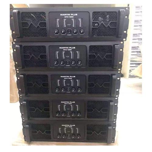 Đẩy maxtin 4*1800w nhập khẩu