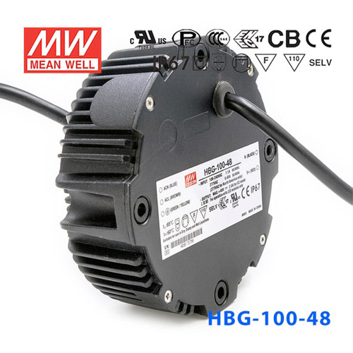 BỘ NGUỒN MEANWELL HBG-100-60DA'