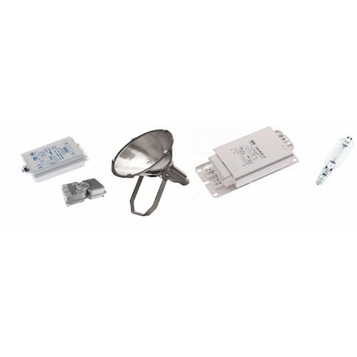 Đèn cao áp Metal Halide 2000W chất lượng và tiết kiệm nhất