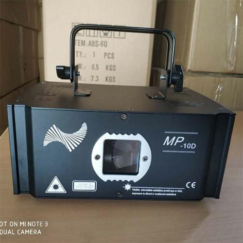 Đèn laser MP-10D