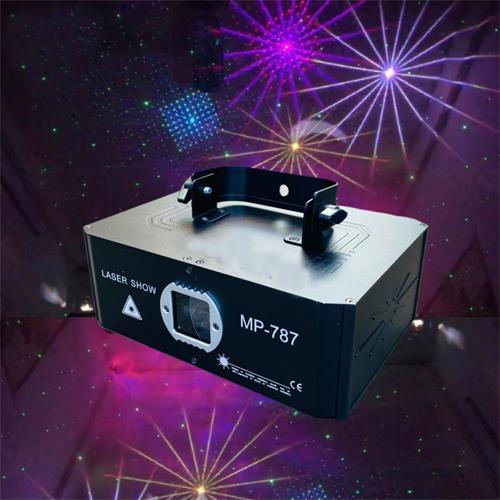 Đèn laser  MP-787