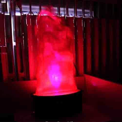 Đèn giả lửa