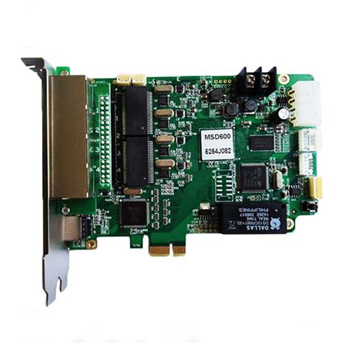 Card Phát Nova MSD 600