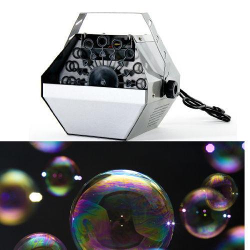 Máy thổi bong bóng cỡ nhỏ Mini 1 quạt