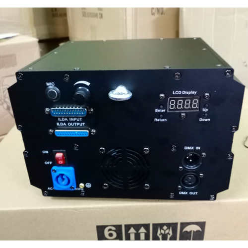 Đèn laser new grb-1000w LCC
