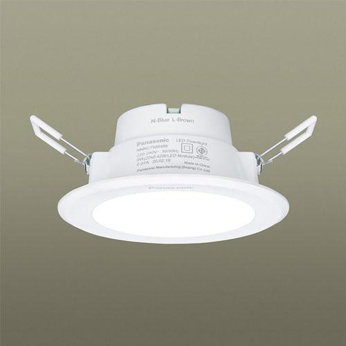 Đèn LED âm trần Panasonic 6W NNNC7581388