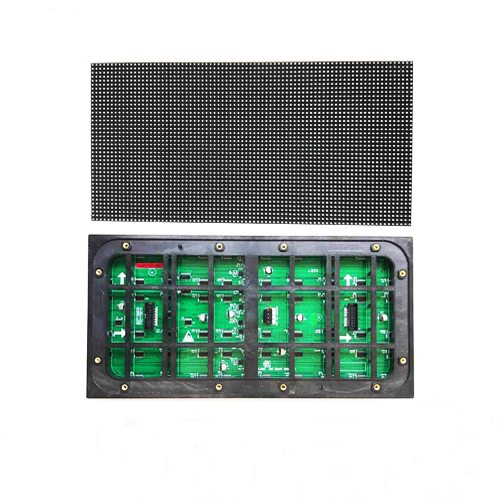 Module Led LCC P4 Outdoor