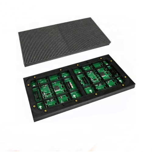 Module Led LCC P5 Outdoor