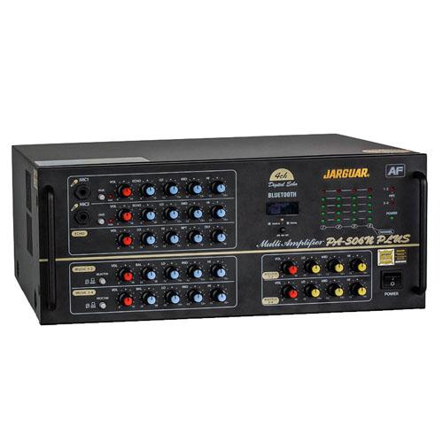 Amply Karaoke Jarguar PA-506N